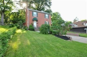 Photo of 120 DEMAR BLVD, Canonsburg, PA 15317 (MLS # 1404903)