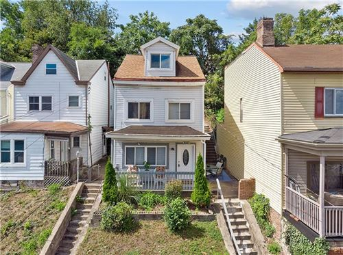 Photo of 2660 S 18 Street, South Side, PA 15210 (MLS # 1520931)