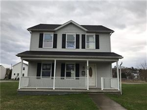 Photo of 606 Reed Ave, MONESSEN, PA 15062 (MLS # 1388933)