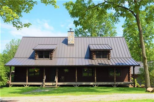 Photo of 51 Five Points Rd., Sandy Lake, PA 16145 (MLS # 1405946)