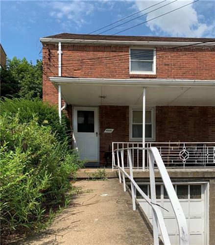 Photo of 4040 Ludwick St, Squirrel Hill, PA 15217 (MLS # 1512950)