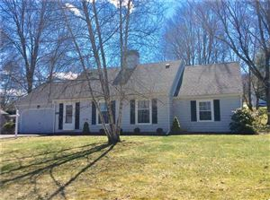 Photo of 227 Meadowbrook Dr, NEW WILMINGTON, PA 16142 (MLS # 1377971)