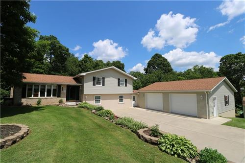 Photo of 151 Community Center Lane, Donegal, PA 15628 (MLS # 1398973)