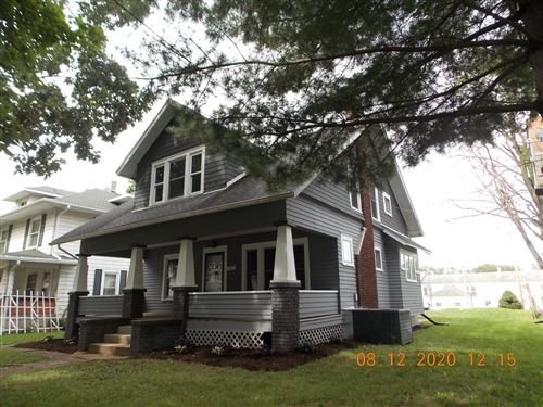 Photo of 604 S Detroit Street, Bellefontaine, OH 43311 (MLS # 1005007)