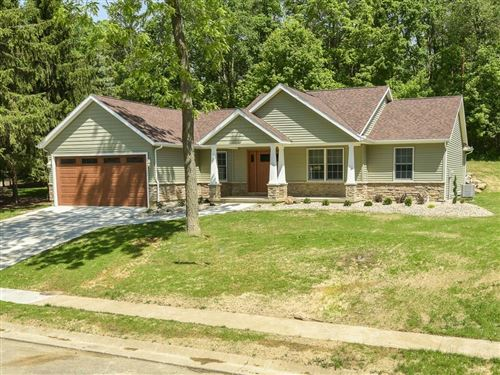 Photo of 1413 Woodglen Drive, Bellefontaine, OH 43311 (MLS # 1002009)