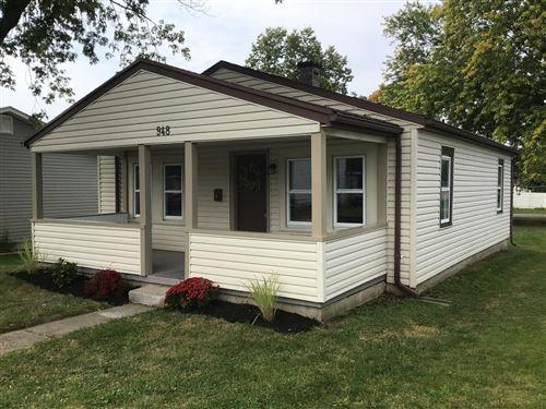 Photo of 948 N Russell Street, Urbana, OH 43078 (MLS # 1006011)