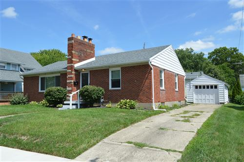 Photo of 316 Roseland Avenue, Springfield, OH 45503 (MLS # 1005016)