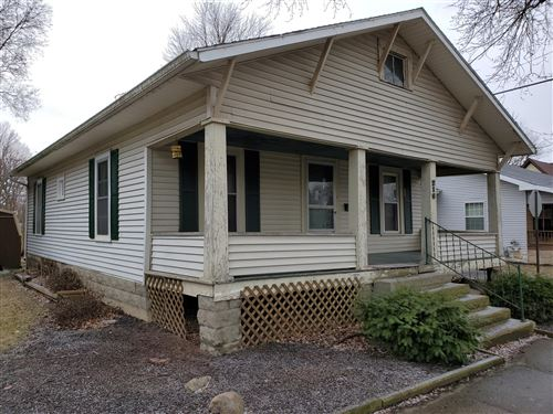 Photo of 216 E Patterson Avenue, Bellefontaine, OH 43311 (MLS # 1001025)