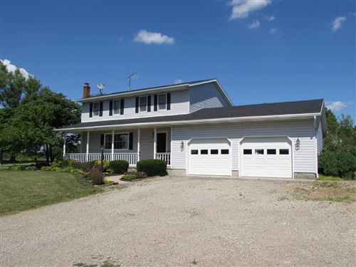 Photo of 7635 Wesley Chapel Road, West Liberty, OH 43357 (MLS # 1004033)