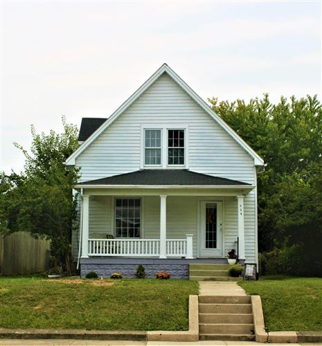 Photo of 354 S Clairmont Avenue, Springfield, OH 45505 (MLS # 1006044)