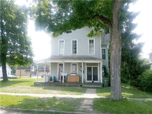 Photo of 229 S Franklin Avenue, Sidney, OH 45365 (MLS # 1002058)