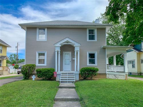 Photo of 132 Hampton Place, Springfield, OH 45504 (MLS # 1001063)