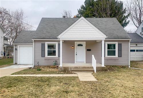 Photo of 554 Boyce Street, Urbana, OH 43078 (MLS # 1009065)