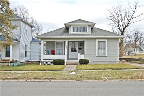 Photo of 521 S Madriver Street, Bellefontaine, OH 43311 (MLS # 1008068)