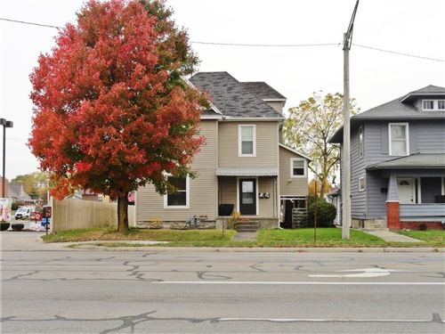 Photo of 508 S MAIN Street, Bellefontaine, OH 43311 (MLS # 432074)