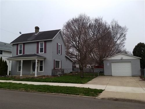 Photo of 1314 Broadway Street, Springfield, OH 45504 (MLS # 1002075)