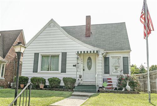 Photo of 606 S Arlington Avenue, Springfield, OH 45505 (MLS # 1012077)