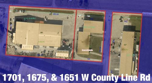 Photo of 1701 W County Line Road, Springfield, OH 45502 (MLS # 1011090)
