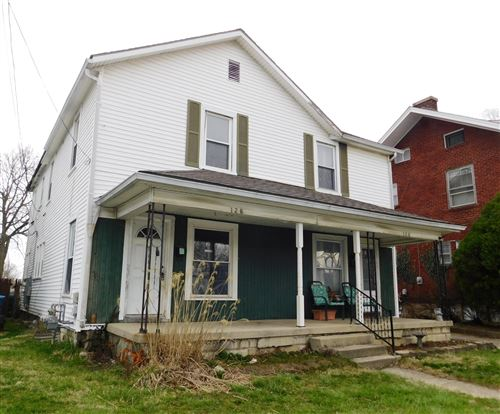 Photo of 126 Pike (&128) Street, Sidney, OH 45365 (MLS # 1002093)