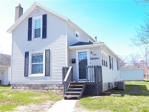 Photo of 907 Spruce Avenue, Sidney, OH 45365 (MLS # 1002094)