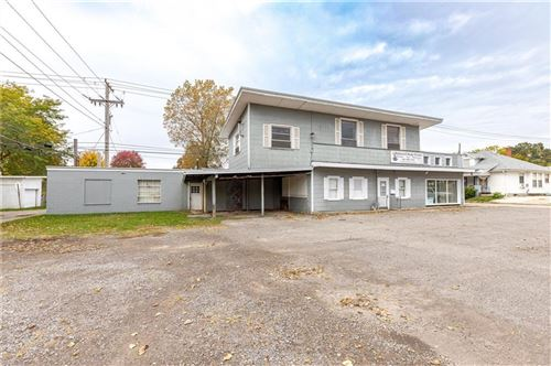 Photo of 115 W Patterson Street, Bellefontaine, OH 43311 (MLS # 432110)