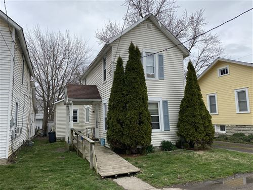 Photo of 628 Wilson Avenue, Marion, OH 43302 (MLS # 1002119)