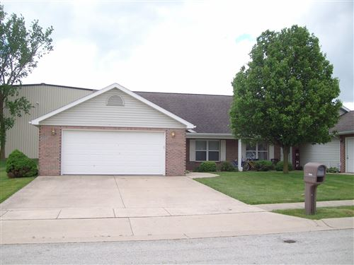 Photo of 1644 Settlers Lane, Celina, OH 45822 (MLS # 1003119)