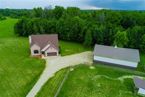 Photo of 1855 State Route 187, London, OH 43140 (MLS # 1002123)