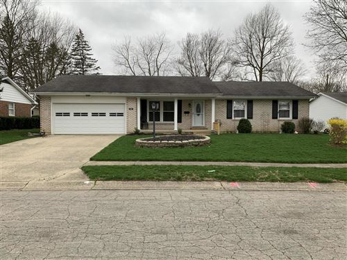 Photo of 209 Charles Avenue, Sidney, OH 45365 (MLS # 1002135)
