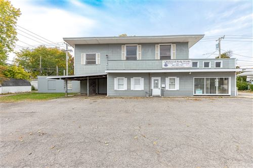 Photo of 115 W Patterson Avenue, Bellefontaine, OH 43311 (MLS # 1000142)