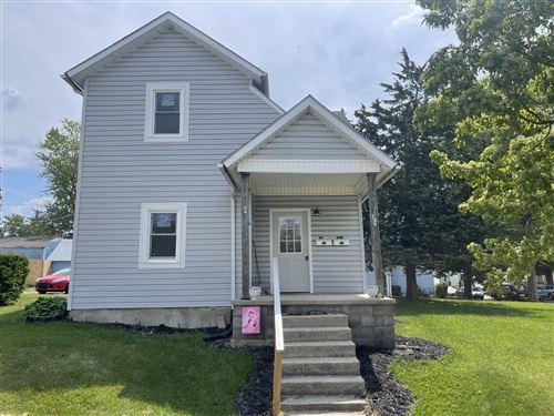 Photo of 504 N Elm Street, Bellefontaine, OH 43311 (MLS # 1009143)