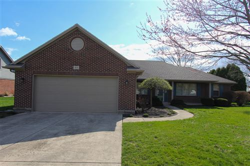Photo of 25 Carriage Crossing Way, Troy, OH 45373 (MLS # 1002145)