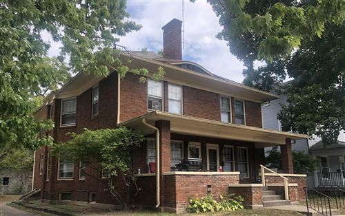 Photo of 112 W College Avenue, Springfield, OH 45504 (MLS # 1000153)