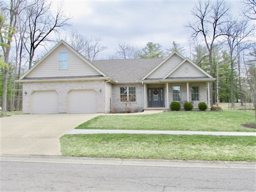 Photo of 109 Belle Pines Court, Bellefontaine, OH 43311 (MLS # 1009158)