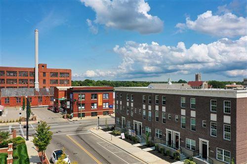 Photo of 26 N N Center Street, Springfield, OH 45502 (MLS # 1009185)