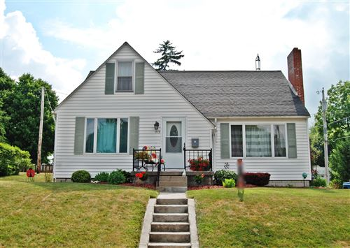 Photo of 215 Powers Street, Bellefontaine, OH 43311 (MLS # 1004208)