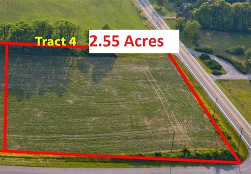 Photo of 3078 State Route 540 Tract 4, Bellefontaine, OH 43311 (MLS # 1013219)