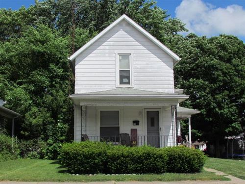 Photo of 820 Clinton Avenue, Sidney, OH 45365 (MLS # 1004223)