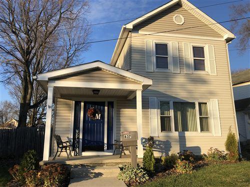 Photo of 637 E Sandusky Avenue, Bellefontaine, OH 43311 (MLS # 1007244)