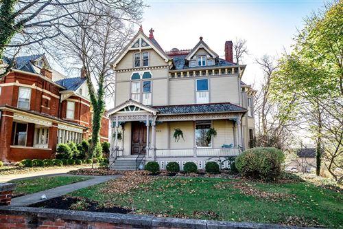 Photo of 845 E High Street, Springfield, OH 45505 (MLS # 1005245)