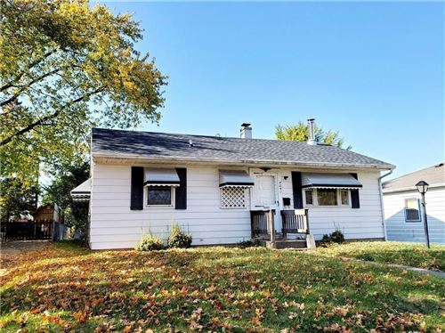 Photo of 405 Reames Avenue, Springfield, OH 45505 (MLS # 432246)