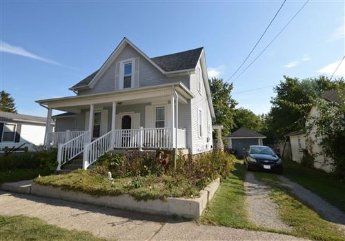 Photo of 7375 W Main Street, South Solon, OH 43153 (MLS # 1001259)