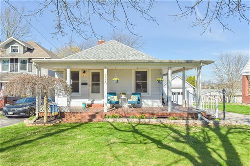 Photo of 603 Iroquois Road, Bellefontaine, OH 43311 (MLS # 1002269)
