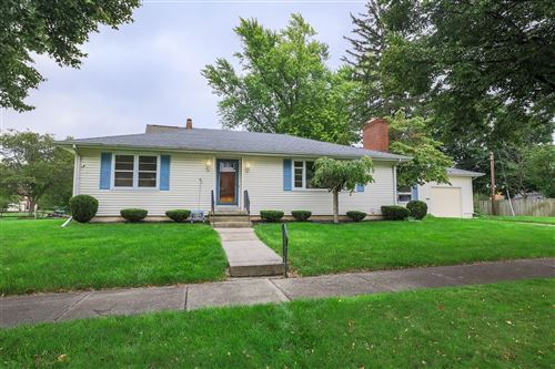Photo of 2004 Pembrook Road, Springfield, OH 45504 (MLS # 1013276)