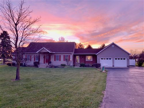 Photo of 978 N Dugan Road, Urbana, OH 43078 (MLS # 1007287)