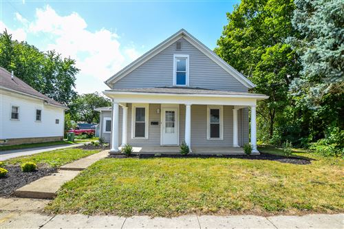Photo of 339 S Highland Avenue, Sidney, OH 45365 (MLS # 1013288)