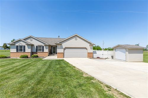 Photo of 7099 State Route 638, Bellefontaine, OH 43311 (MLS # 1003298)