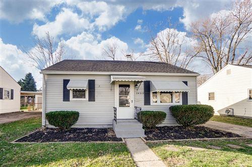 Photo of 2433 Leland Drive, Springfield, OH 45505 (MLS # 1007300)