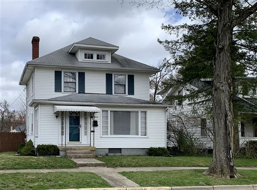 Photo of 802 E Cecil Street, Springfield, OH 45503 (MLS # 1009302)