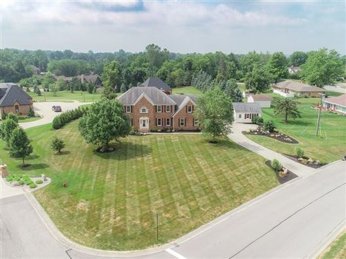 Photo of 1328 Milligan Road, Bellefontaine, OH 43311 (MLS # 429305)